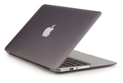 Protective Case black for 11  MacBook Air 2015