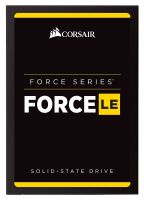CORSAIR SSD Force Series LE 120GB 2.5'' SATA 6Gbps (3.0), Up to 550500MB/ s read/ write,  7mm (CSSD-F120GBLEB)