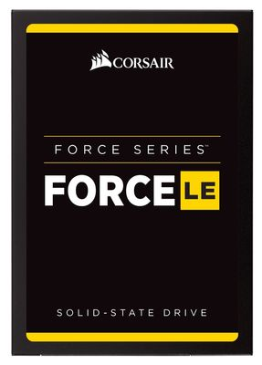 SSD Force Series LE 120GB 2.5'' SATA 6Gbps (3.0), Up to 550500MB/ s read/ write,  7mm
