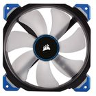 CORSAIR ML140 LED Blue 140mm Prem Magnetic Levit. Fan ACCS