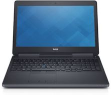 "DELL Preci M7510 i5 8/256GB 15.6"" 3Yr PS NBD (HCT76)"