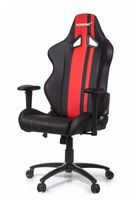 AKracing Rush Gaming Chair Red (AK-RUSH-RD)