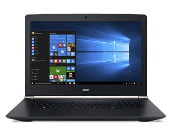 "Aspire VN7-792G 17.3"" Full HD matt GeForce GTX960M, Core i7-6700HQ, 16GB RAM,512GB SSD, Windows 10 Home"