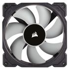 CORSAIR ML120 2 Pack 120mm Prem Magnetic Levit. Fan ACCS