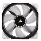 CORSAIR ML120 LED White 120mm Prem Magnetic Levit. Fan ACCS