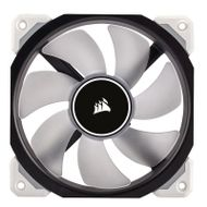 ML120 LED White 120mm Prem Magnetic Levit. Fan ACCS