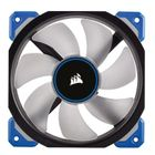 CORSAIR ML120 LED Blue 120mm Prem Magnetic Levit. Fan ACCS