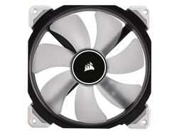 CORSAIR ML140 LED White 140mm Prem Magnetic Levit. Fan ACCS (CO-9050046-WW)