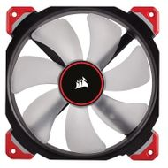 ML140 LED Red 140mm Prem Magnetic Levit. Fan ACCS