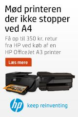 HP OfficeJet A3 Printer Cash Back