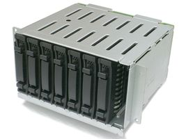 IBM 2.5in Hot Swap SAS/SATA for 16 and 24 HDDs (12GB)  (46W9242)