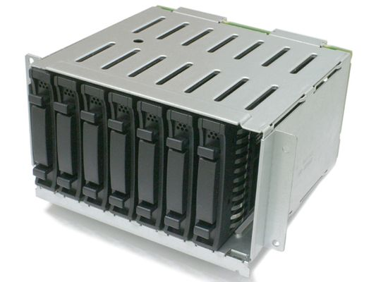 2.5in Hot Swap SAS/SATA for 16 and 24 HDDs (12GB)
