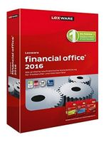 financial office 2016