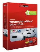 LEXWARE financial office plus 2016 (08858-0043)