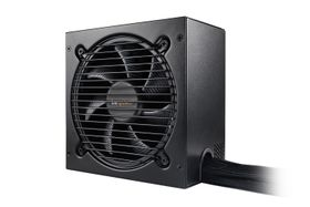 Pure Power 9 500W, 80PLUS Silver, activePFC