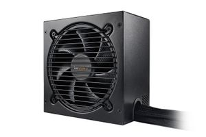 BE QUIET! Pure Power 9 80 Plus Bronze Netzteil - 350 Watt (BN261)