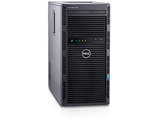 POWEREDGE T130 CORE I3-6100 BDL ROK SB KIT-MS2012R2 DATACENTER   IN SYST