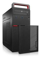 LENOVO TC M700 TOWER I5-6400/ 8GB Mini-Tower/  Intel Core i5-6400 (6M Cache, up to 3.30 GHz)/ 8 GB RAM/ 192 GB SSD HDD/ DVD±RW DL/ Intel HD Graphics/ Win 7 Pro 64-Bit/ MCR: ja (10GR001LGE)