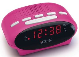 ICES ICR-210 pink (ICR-210-PINK)