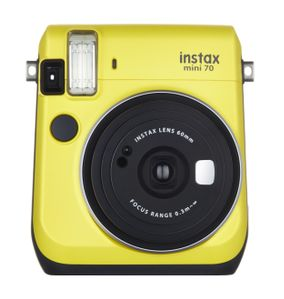 FUJI Instax Mini 70 yellow (16496110)