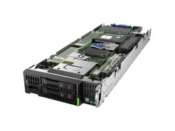 Hewlett Packard Enterprise BL460C GEN9 E5-2640V4 1P 32GB .                                IN CHIP (813194-B21)