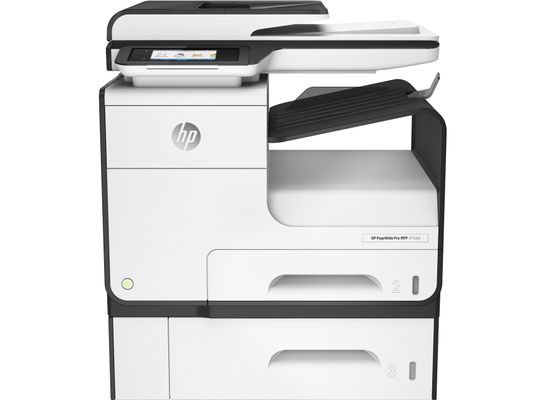 PageWide Pro 477dwt MFP