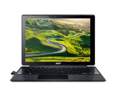 ACER Switch Alpha 12 Core i5-6200U (NT.LB9ED.005)