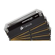 CORSAIR 16GB RAMKit 4x4GB DDR4 2666MHz (CMD16GX4M4A2666C12)