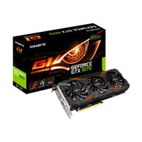 GeForce GTX 1070 G1 Gaming, 8192 MB GDDR5