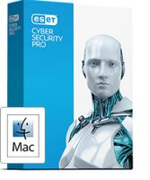 ESET Act Key/Cyber Security Pro 2Yr 2U r (ECSP2R2)