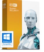 ESET ESD Smart Security Nordics 2015 (4 User) - 3 Year - RENEWAL