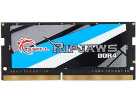 Ripjaws SO-DIMM, DDR4-2133,  CL 15, 32 GB Kit