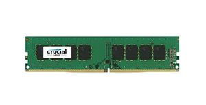 DDR4 8GB 2400MHz Udimm CL17 1.2V