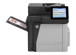 HP Color LJ Enterprise MFP