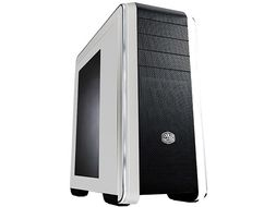 Cooler Master Kab Cooler Master690 III White_ ATX (CMS-693-WWN1-V2)