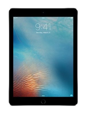 IPAD PRO 9.7-INCH WI-FI CELL 128GB SPACE GRAY                 IN SYST