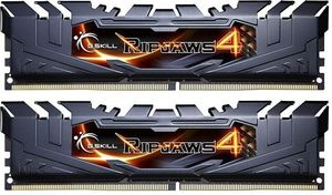 DDR4 8GB PC 3000 CL15 KIT (2x4GB) 8GRK Ripjaws