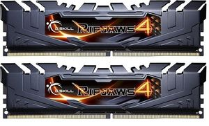 DDR4 8GB PC 3200 CL15 KIT (2x4GB) 8GRK Ripjaws