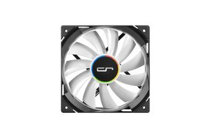 QF120 Silent - PWM Case 120mm Fan