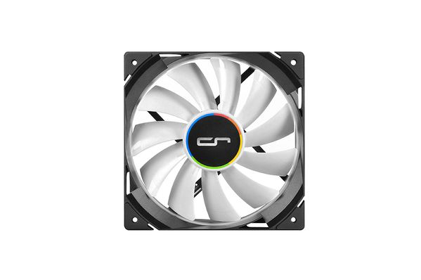 QF120 Performance - PWM Case 120mm Fan