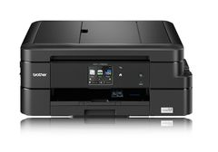 Brother Printer DCP-J785DW MFC-Ink A4