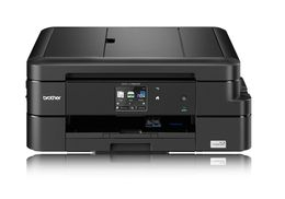 BROTHER Brother DCP-J785DW Inkjet Printer