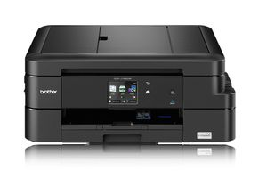 BROTHER DCPJ785DW/ Multifunc color Inkjet