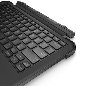 DELL Dell- Keyboard Cover with Kickstand for the Latitud (580-AEMD)