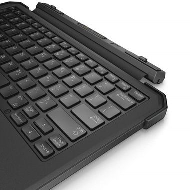 Dell- Keyboard Cover with Kickstand for the Latitud
