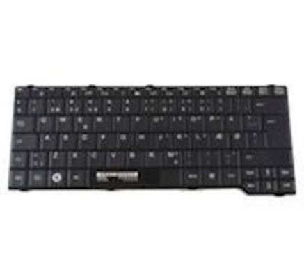 Keyboard Black (CZECH))