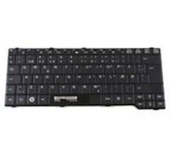 FUJITSU Keyboard Black (GREECE) (S26391-F2605-B551)