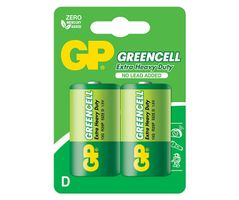 Photo Lithium Battery CR123A-C1 3 volt 1-pack