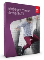 ADOBE PREMIERE ELEMV13 CLPG2 EN MP AOO LICENSE 1 USER IN (65234274AC02A00)