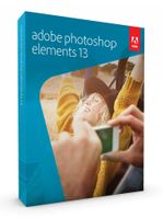 ADOBE PHOTOSHOP ELEM V13 CLPE1 SW WIN AOO LICENSE 1 USER IN (65234434AB01A00)